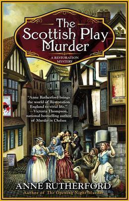 The Scottish Play Murder