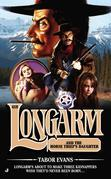 Longarm 418: Longarm and the Horse Thief's Daughter