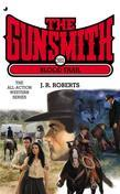 The Gunsmith 381: Blood Trail