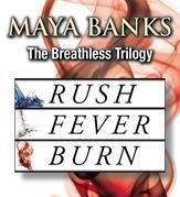 The Breathless Trilogy