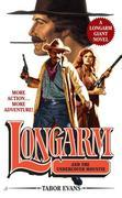 Longarm Giant 24: Longarm and the Undercover Mountie