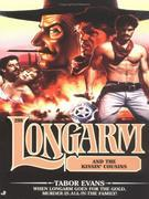 Longarm 298: Longarm and the Kissin' Cousins