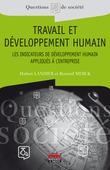Travail et développement humain