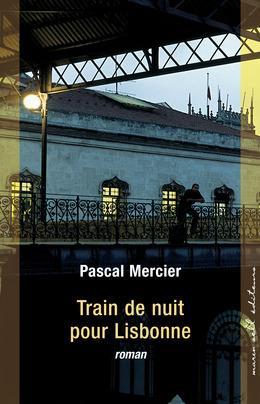 Train de nuit pour Lisbonne