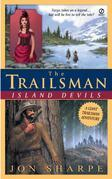 Trailsman (Giant), The: Island Devils: Island Devils
