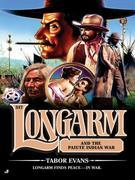 Longarm 317: Longarm and the Paiute Indian War: Longarm and the Paiute Indian War