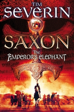 Saxon: The Emperor's Elephant