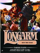 Longarm 310: Longarm Sets the Stage