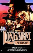 Longarm 296: Longarm and the Bad Girls of Rio Blanco