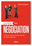 La bible de la négociation