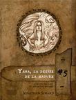 Yaga la déesse de la nature
