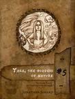 Yaga the goddess of nature