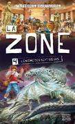 La Zone 4 - L'énigme des sept soeurs