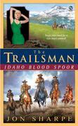 The Trailsman (Giant): Idaho Blood Spoor