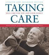 Taking Care: Self-Care for You and Your Family