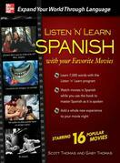 Listen 'n' Learn Spanish with Your Favorite Movies