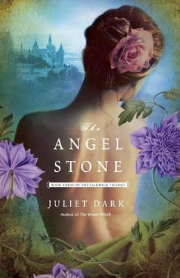 The Angel Stone: A Novel