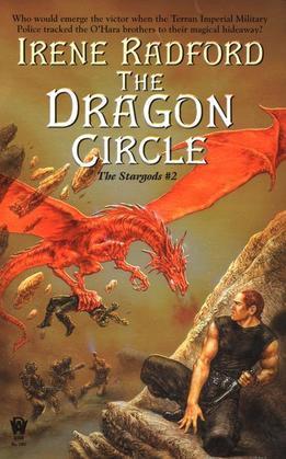 The Dragon Circle: The Stargods #2