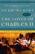 The Loves of Charles II: The Stuart Saga