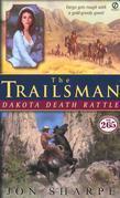 Trailsman #265, The: Dakota Death Rattle