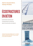 Ecostructures en béton