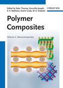 Polymer Composites, Nanocomposites