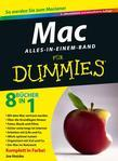 Mac Alles-in-einem-Band fr Dummies