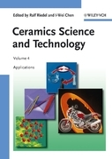 Ceramics Science and Technology, Applications