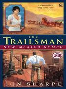 The Trailsman #268: New Mexico Nymph