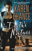 Death's Mistress: A Midnight's Daughter Novel
