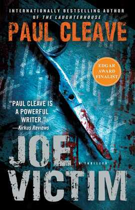 Joe Victim: A Thriller