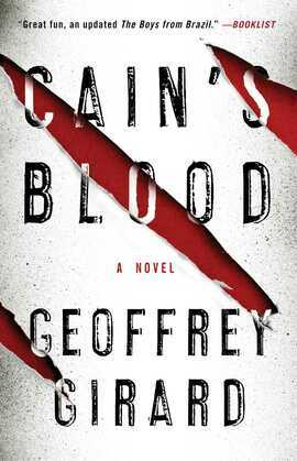 Cain's Blood: A Novel