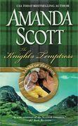 Amanda Scott - The Knight's Temptress