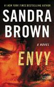Sandra Brown - Envy