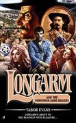 Longarm 314: Longarm and the Comstock Lode Killers