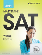 Master the SAT Writing: Part IV of V