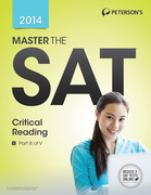 Master the SAT 2014: Part V of V