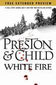 White Fire - Free Preview (first 9 chapters)