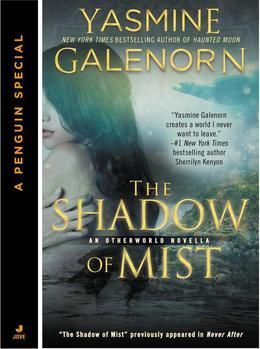 The Shadow of Mist (Novella)