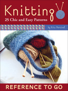 Knitting to Go: Reference to Go