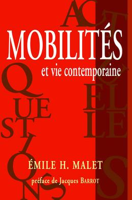 Mobilités et vie contemporaine