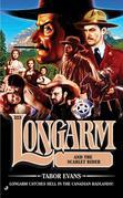 Longarm 323: Longarm and the Scarlet Rider