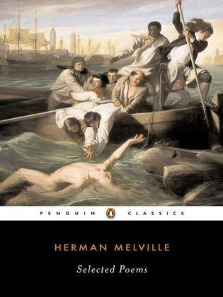 Selected Poems (Melville, Herman)