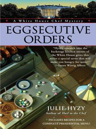 Eggsecutive Orders