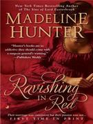 Madeline Hunter - Ravishing in Red