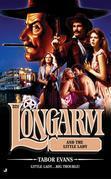 Longarm 321: Longarm and the Little Lady