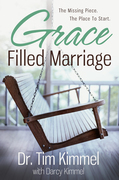 Grace Filled Marriage: The Missing Piece. The Place to Start.