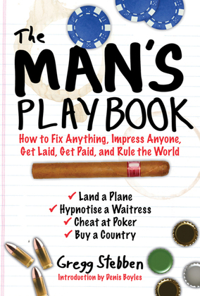 The Man's Playbook