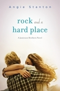 Rock and a Hard Place: A Jamieson Brothers Novel