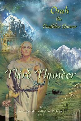 Third Thunder Book 1: Orah the Deathless Dancer